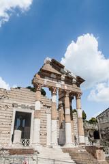 Tempio Capitolino Brescia  Unesco