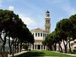 Leinwanddruck Bild - Rovigo - chiesa della Beata Vergine del Soccorso - la Rotonda