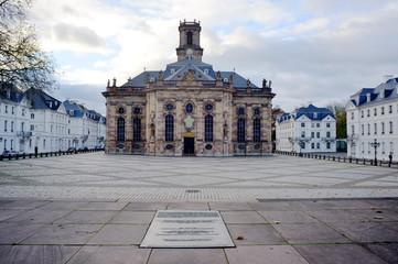 Ludwigkirche Saarbrücken