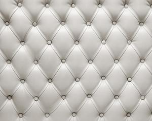 white chester upholstery