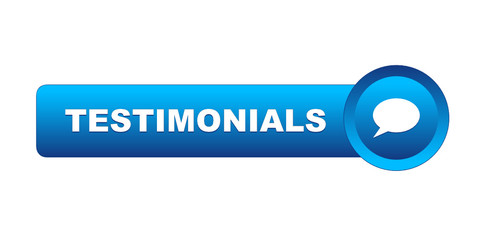 """TESTIMONIALS"" Web Button (user satisfaction rating vote like)"