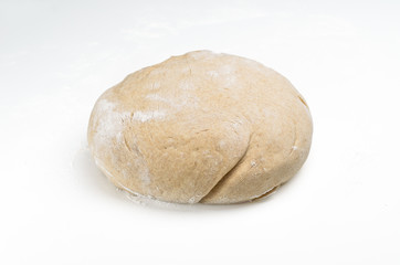 Bread or pizza dough