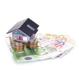 Haus Finanzierung