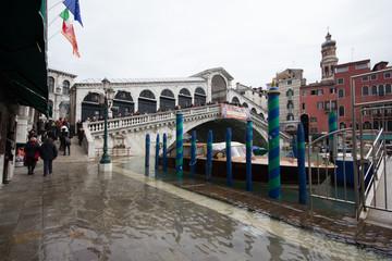 Venezia ponte di rialto