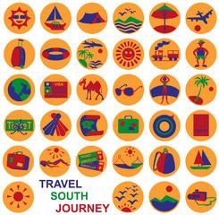 icons journey
