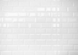 white ceramic brick tile wall,background - 64675964