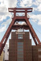 Zeche Zollverein Schacht 12