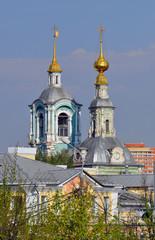 Old Russia. Vladimir