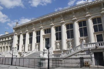 Paris - Palais de Justice