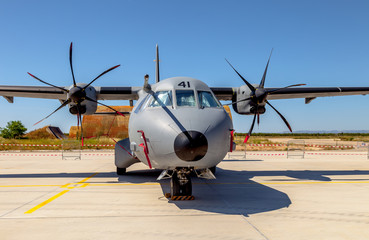 Aircraft CASA C-295