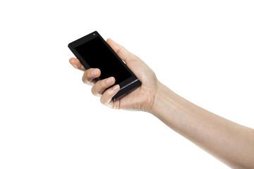 avucumdaki telefon