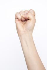 devrimcinin eli