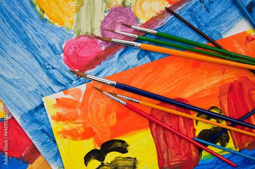 brush - 64690717