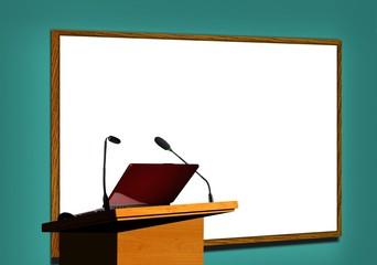 Presentation at Seminar