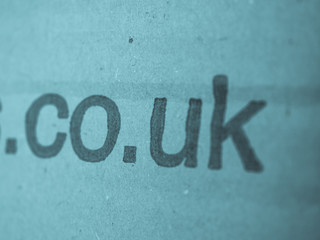 Internet co uk url