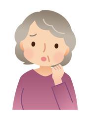高齢者 女性