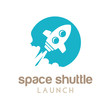 space shuttle launch - 64703369