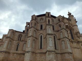convento de san pablo en peñafiel