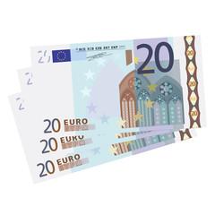 20 euro 3