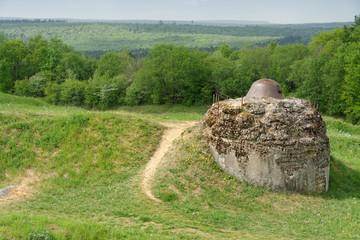 Gedenkstätte Doumount bei Verdun