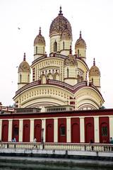 dakshineswar Kali Temple in Kolkata, India