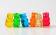 Gummy bears - 64716160