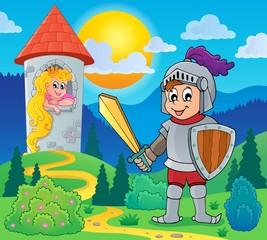Knight theme image 2