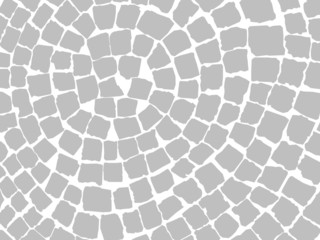 stone pavers pattern