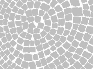 stone pavers pattern