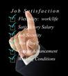 Job satisfaction