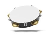 Blank tambourine