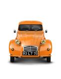 Fototapety Vieille Automobile