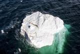 Antarctica - Piece Of Floating Ice