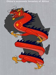 China's economic invasion of Africa