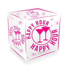 cube happy hour