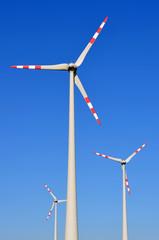 windenergie für stromerzeugung