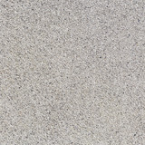 Gray color gravel floor