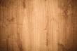 Leinwanddruck Bild - brown grunge wooden texture to use as background