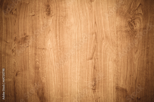 Spoed canvasdoek 2cm dik Hout brown grunge wooden texture to use as background