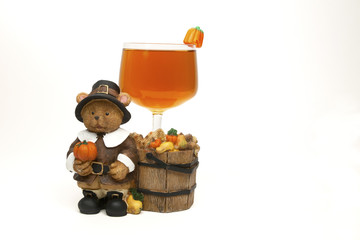 Pilgrim Drink