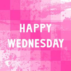 Happy Wednesday9