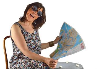 sognando venezia turista