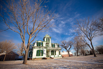 Buffalo Bill Ranch, North Platte Nebraska