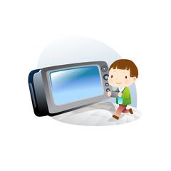 GII0622 Emotion Icons People