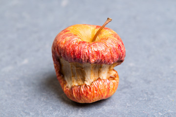 old apple