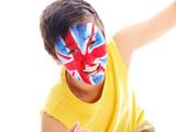 british fan