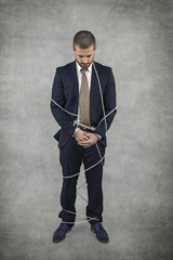 punishment will not miss any businessman