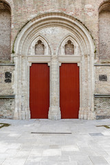 doors church