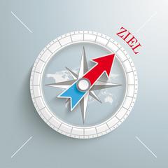 Compass Ziel