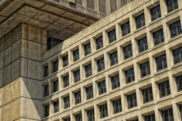 edgar hoover fbi building